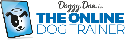 the online dog trainer course logo