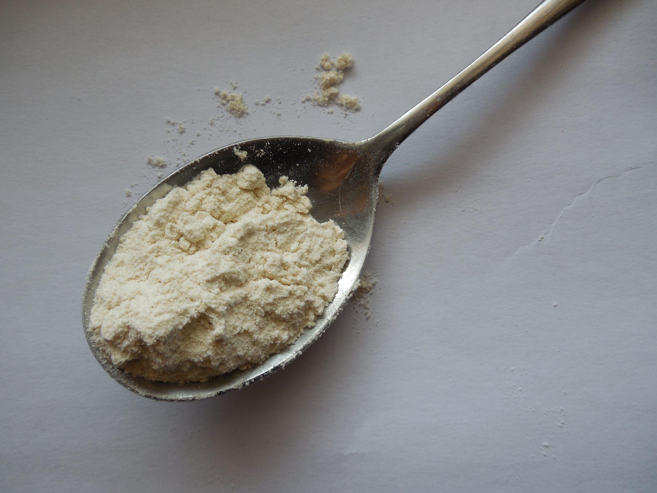 spoonful of metamucil